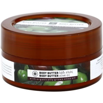 Bodyfarm Olive Oil masło do ciała