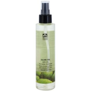 Bodyfarm Olive Oil Trockenöl zur Massage