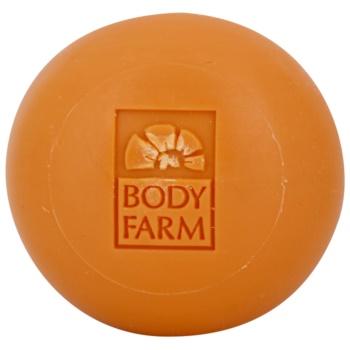 Bodyfarm Sandalwood Seife 1