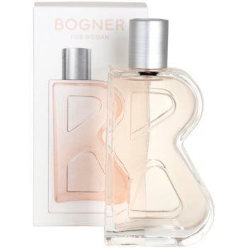 Bogner For Woman toaletna voda za ženske 1