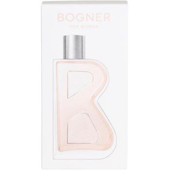 Bogner For Woman toaletna voda za ženske 4