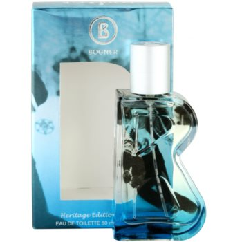 Bogner Heritage Edition for Man Eau de Toilette für Herren 1
