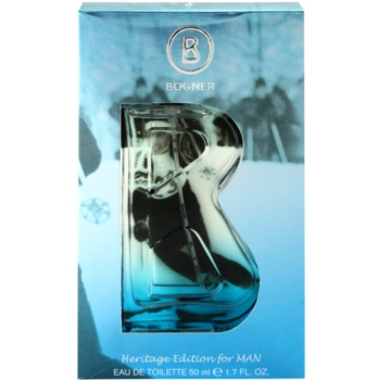 Bogner Heritage Edition for Man Eau de Toilette für Herren 4