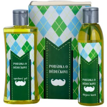 Bohemia Gifts & Cosmetics Body Kosmetik-Set  IV.