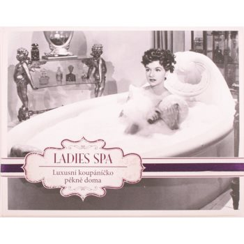 Bohemia Gifts & Cosmetics Ladies Spa Kosmetik-Set  I. 1
