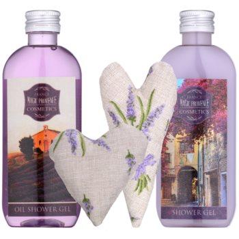 Bohemia Gifts & Cosmetics Magic Provence Kosmetik-Set  I. 1
