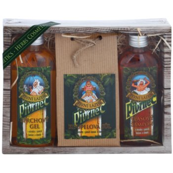 Bohemia Gifts & Cosmetics Beer Kosmetik-Set  V.