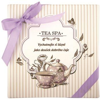 Bohemia Gifts & Cosmetics Tea Spa косметичний набір I. 1