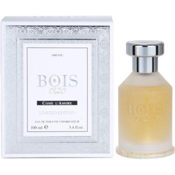 Fotografie Bois 1920 Come L'Amore toaletní voda unisex 100 ml