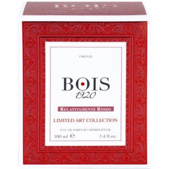 Bois 1920 Relativamente Rosso parfumska voda uniseks 5