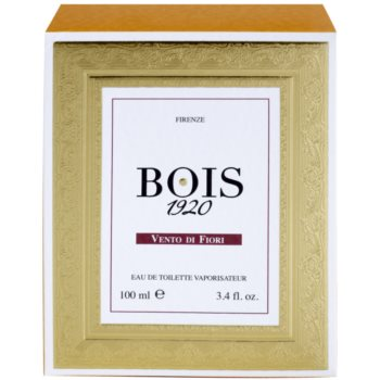 Bois 1920 Vento di Fiori Eau de Toilette für Damen 6