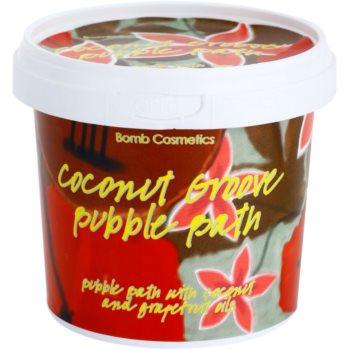 Bomb Cosmetics Coconut Groove pěna do koupele