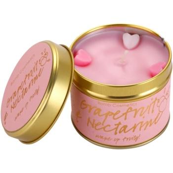 Bomb Cosmetics Grapefruit & Nectarine Duftkerze