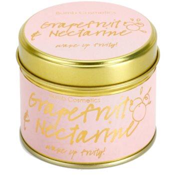 Bomb Cosmetics Grapefruit & Nectarine Duftkerze 2