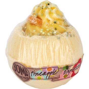 Bomb Cosmetics Pineapple Expressed bola de banho 1