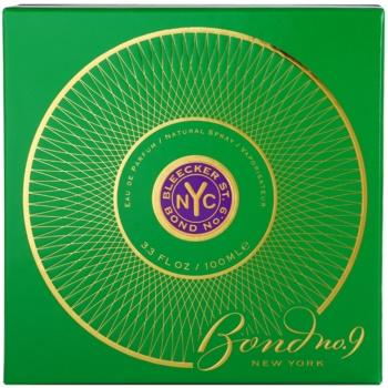 Bond No. 9 Downtown Bleecker Street eau de parfum unisex 4