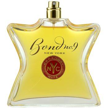 Bond No. 9 Midtown Broadway Nite parfémovaná voda tester pro ženy