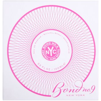 Bond No. 9 Uptown Central Park South Eau de Parfum für Damen 4