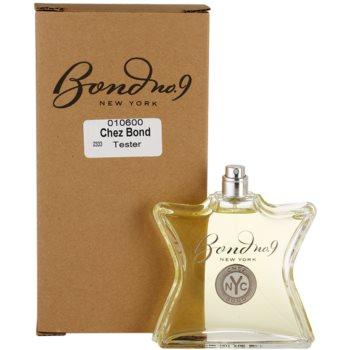Bond No. 9 Downtown Chez Bond парфюмна вода тестер за мъже 1