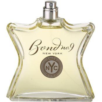 Bond No. 9 Downtown Chez Bond парфюмна вода тестер за мъже