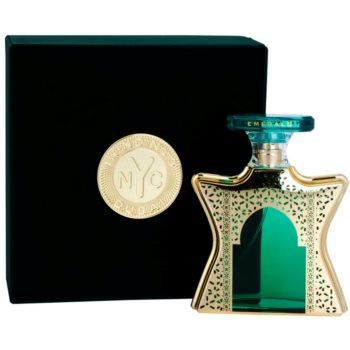 Bond No. 9 Dubai Collection Emerald Eau de Parfum unisex 1