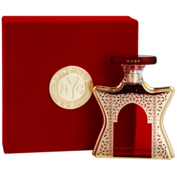 Bond No. 9 Dubai Collection Ruby Eau de Parfum unisex 1