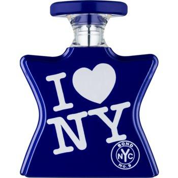 Bond No. 9 I Love New York Fathers Day eau de parfum pentru barbati 100 ml