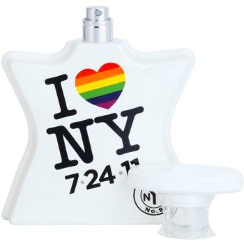 Bond No. 9 I Love New York for Marriage Equality парфюмна вода унисекс 3