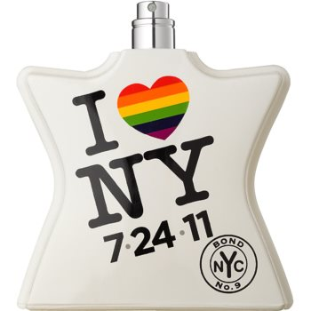 Bond No. 9 I Love New York for Marriage Equality parfémovaná voda tester unisex