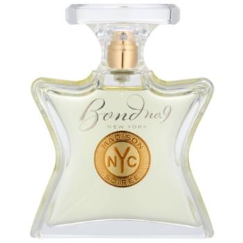 Bond No. 9 Uptown Madison Soiree Eau De Parfum pentru femei 50 ml
