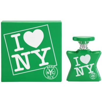 Bond No. 9 I Love New York for Earth Day eau de parfum unisex 50 ml