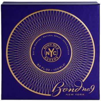 Bond No. 9 Uptown Queens Eau de Parfum unisex 4