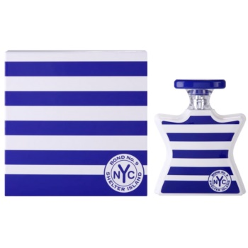 Bond No. 9 New York Beaches Shelter Island parfemovaná voda unisex 100 ml