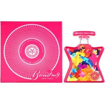 Bond No. 9 Union Square eau de parfum pentru femei 100 ml