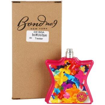 Bond No. 9 Union Square парфюмна вода тестер за жени 1
