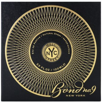 Bond No. 9 Downtown Wall Street Eau De Parfum unisex 4