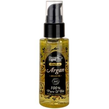 Born to Bio Argan arganový olej