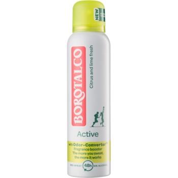 Borotalco Active deodorant spray 48 de ore