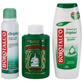 Borotalco Original Kosmetik-Set  I. 1