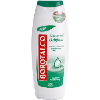 Borotalco Original feuchtigkeitsspendendes Duschgel