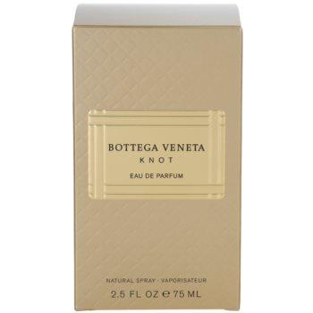 Bottega Veneta Knot Eau de Parfum for Women 2