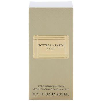 Bottega Veneta Knot leite corporal para mulheres 3