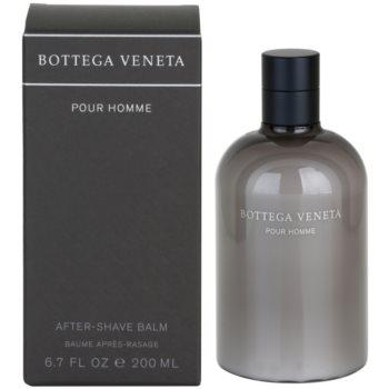 Bottega Veneta Bottega Veneta Pour Homme After Shave Balsam für Herren