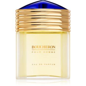 Boucheron Pour Homme Eau de Parfum pentru bãrba?i imagine produs