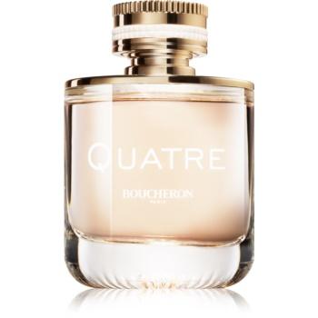 Boucheron Quatre Eau de Parfum pentru femei