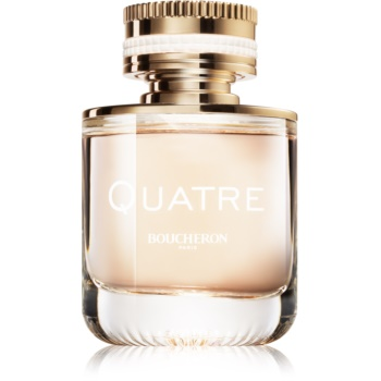 Boucheron Quatre Eau De Parfum pentru femei 50 ml