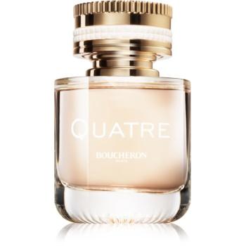 Boucheron Quatre Eau De Parfum pentru femei 30 ml