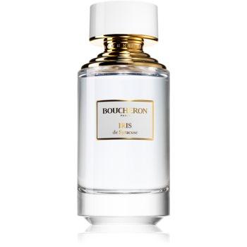 Boucheron La Collection Iris de Syracuse Eau de Parfum unisex imagine produs