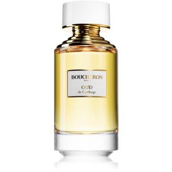 Boucheron La Collection Oud de Carthage Eau de Parfum unisex poza noua