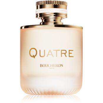Boucheron Quatre En Rose eau de parfum pentru femei 100 ml